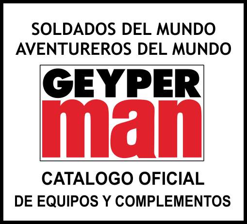 Geyperman official 1975 catalog