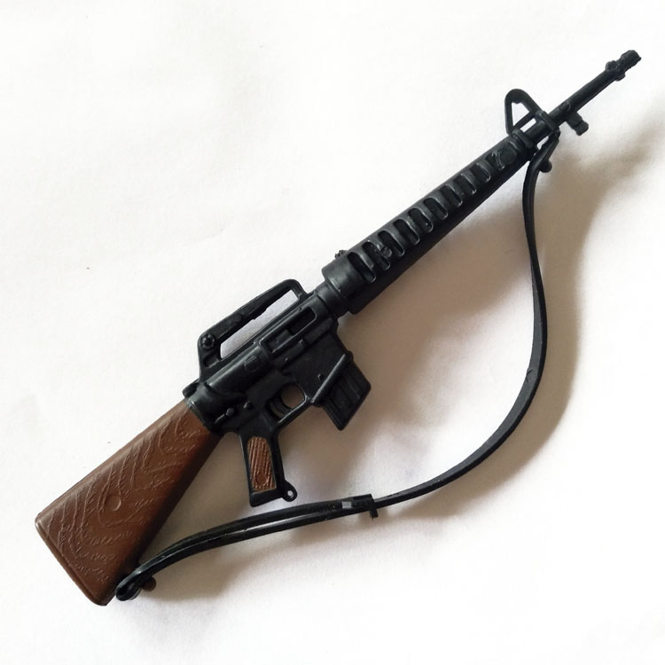 Geyperman M16 Rifle