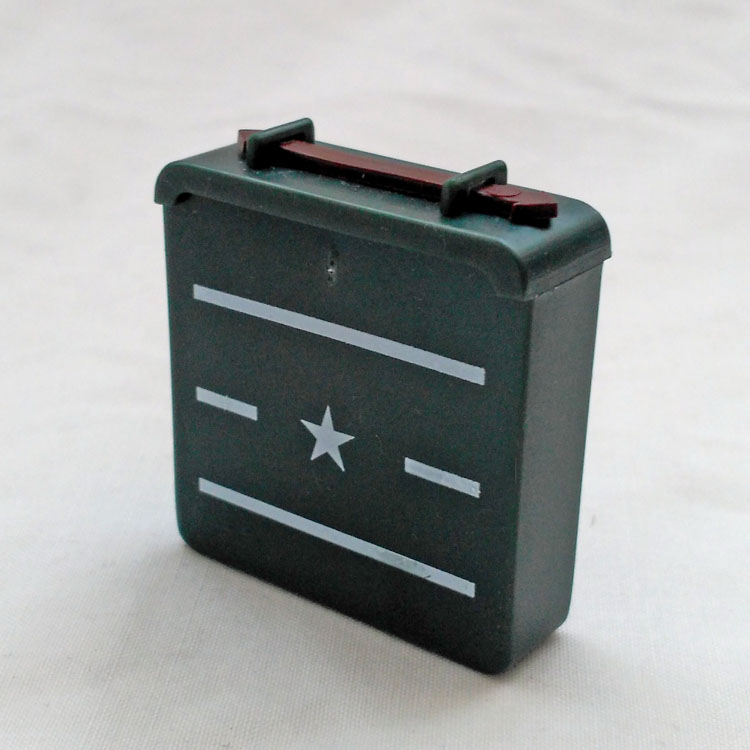 Geyperman russian ammo box