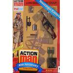 Action Man uniforme LRDG