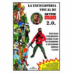 Libro La Enciclopedia Visual de Geyperman 2.0