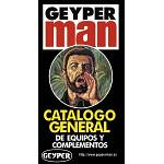 Geyperman official 1981 catalog