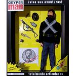 Geyperman Secret Commando 7002A