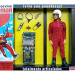 Geyperman Red Devils 7003 full set