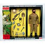 Geyperman African explorer 7006 full set