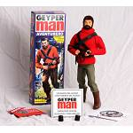 Geyperman red jersey adventurer 7010