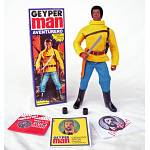 Geyperman yellow jersey adventurer 7016
