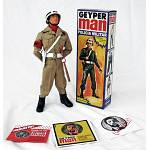 Geyper Man Military Police 7072