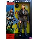 Geyper Man British Commando 7077