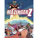Mazinga Z comic volume I