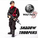 Wolf Pack Shadow Trooper (Versión Geyper)