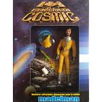 Madelman - Individual Cosmic 2nd issue box