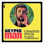Geyperman official 1977 catalog