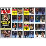 Geyperman official 1981 catalog (unbent)