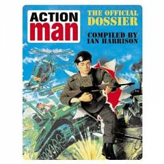 Action Man the Official Dossier 1
