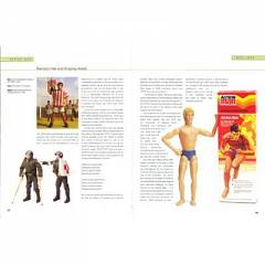 Action Man the Official Dossier 2