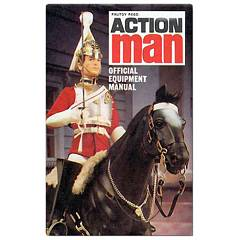 Reproduction Action Man catalog 1972 1