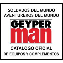 Geyperman official 1975 catalog 1
