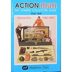 ACTION MAN THE ULTIMATE COLLECTORS GUIDE VOL1 1