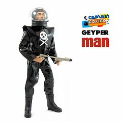 Geyperman-Adventure Joe Pirata Espacial 1