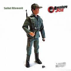 Adventure Joe - German Wehrmacht soldier 1
