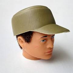 Geyperman field cap