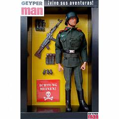 Geyperman Volksgrenadier 7078 1