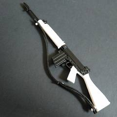 Geyperman FN/FAL rifle 1
