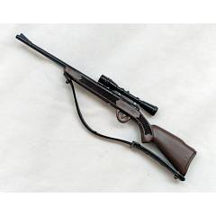 Geyperman rifle de caza 1