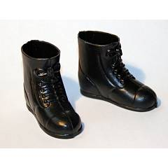 Geyperman short boots (black) 1