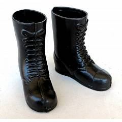 Geyperman tall boots (black) 1