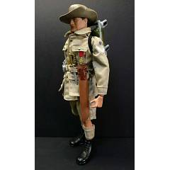 GI Joe Australian fighter Timeless 1