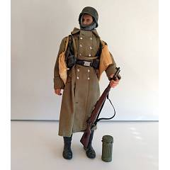 21st Century Toys - Eastern Front german soldier 1