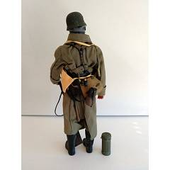 21st Century Toys - Eastern Front german soldier 2