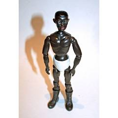 Afro american madelman figure 1